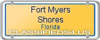 Fort Myers Shores board